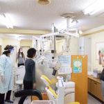 川崎市野上歯科医院 院内写真